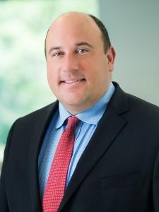 Photo of Virtual CFO Mike Breeze
