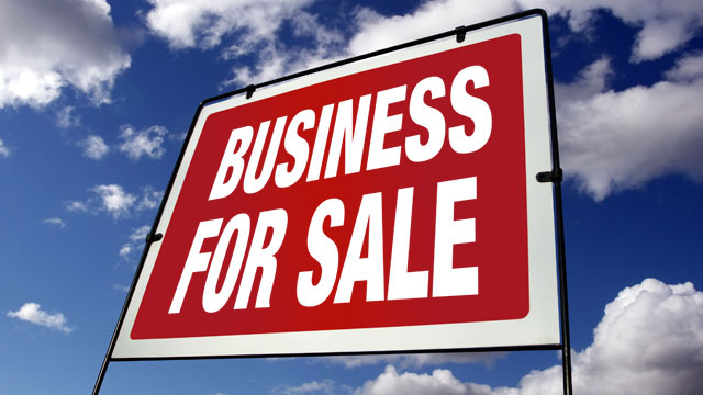 Should run your business like it's for sale