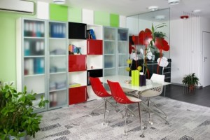 Ideal Office Space