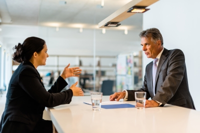 How do you know when it's time to step down as a CEO? There are some signs to look for.