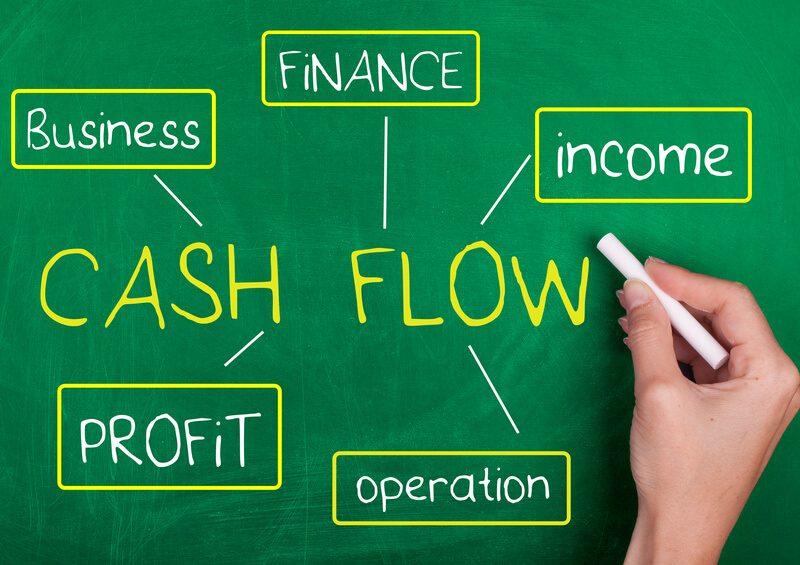 Manage Cash Flow